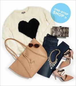 LCNM outfit